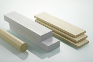 PEEK tehnična plastika politrim