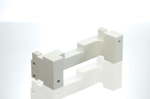ABS izdelek tehnična plastika politrim