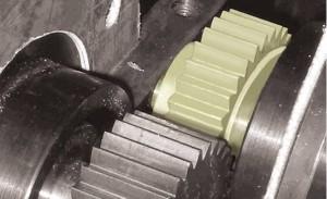 PEEK izdelek tehnična plastika politrim